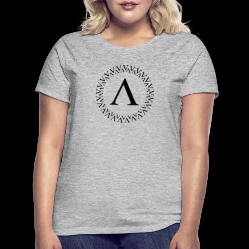Kreis Logo - Frauen T-Shirt