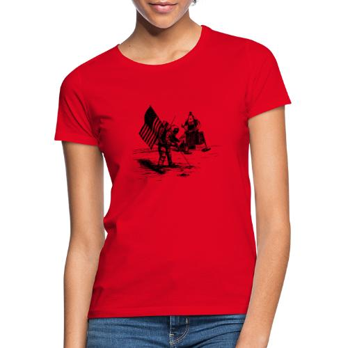 apollo - Frauen T-Shirt