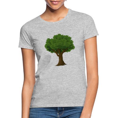 Tree / Baum - Frauen T-Shirt