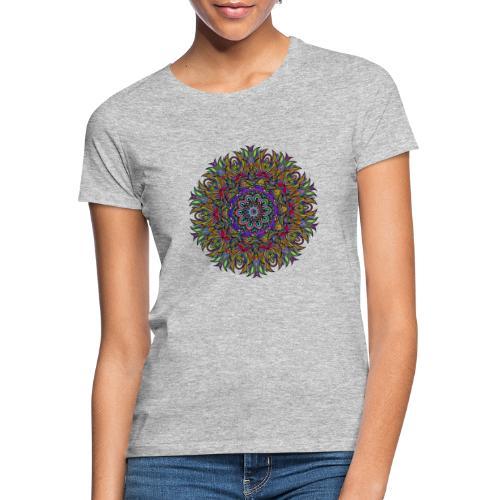 mandala - Frauen T-Shirt