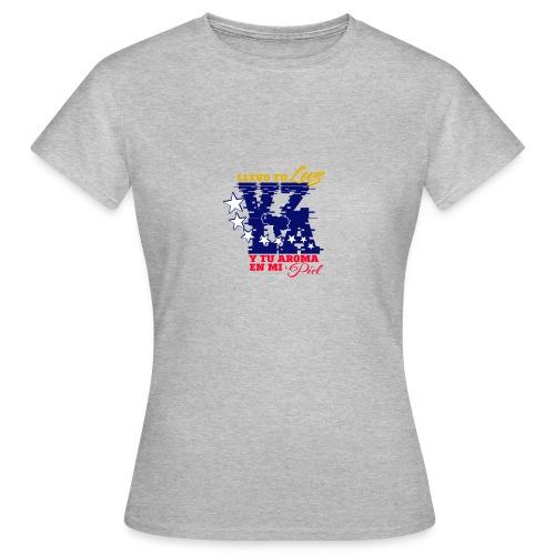 VZLA2 - Camiseta mujer