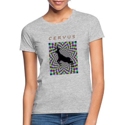PS 1X - Camiseta mujer