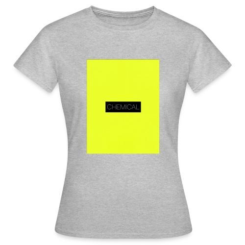 Yellow fluo - Maglietta da donna