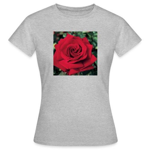 love shirt - Dame-T-shirt