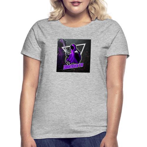 Diamonita ghost - Dame-T-shirt