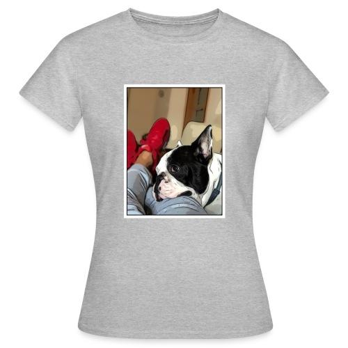 Luca 1 - Camiseta mujer
