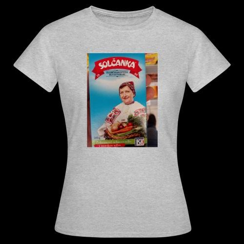 Babushka's fines - Women's T-Shirt