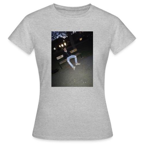1 mearch - Frauen T-Shirt