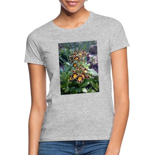 Primel - Frauen T-Shirt