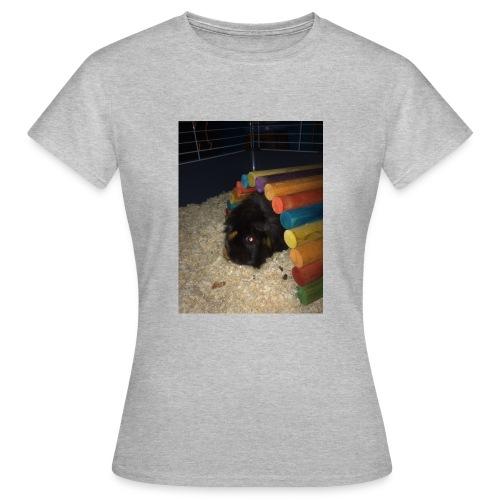 Nibbles!!!!!!!! - Women's T-Shirt