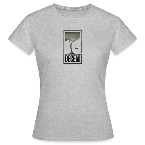 Illustration27 - Frauen T-Shirt