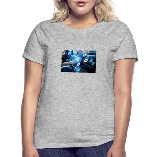 smart car - Camiseta mujer