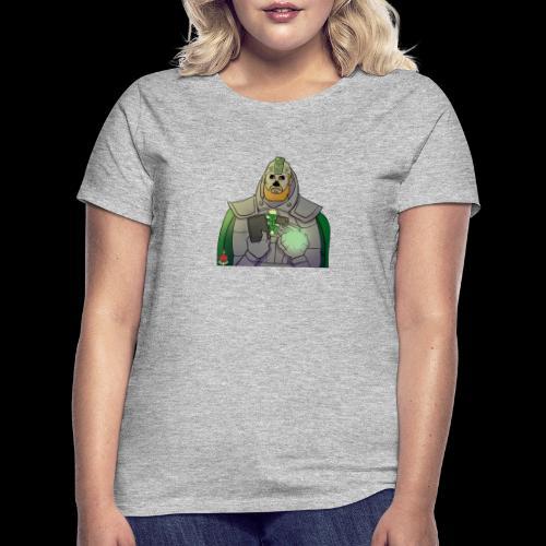 Elliot the Necron! - Women's T-Shirt