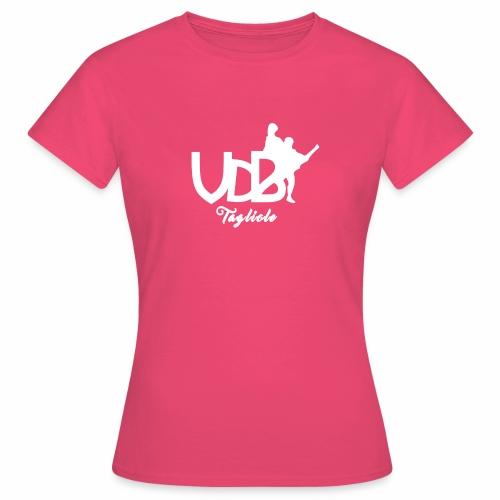 VdB & Tagliole - Maglietta da donna