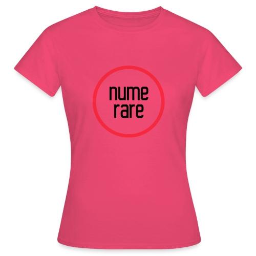 numerare - Naisten t-paita