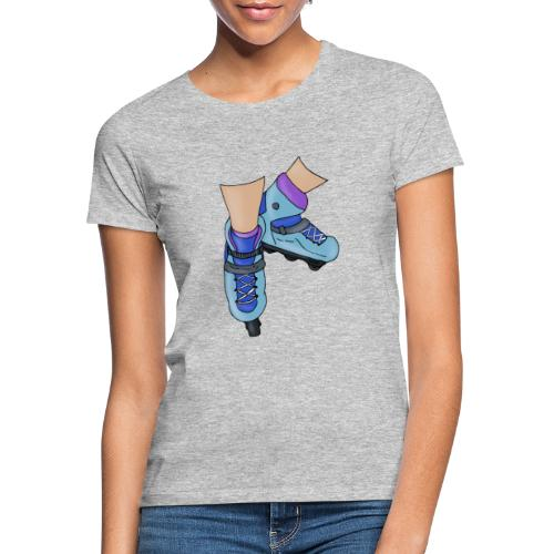 Rollerblade - Maglietta da donna