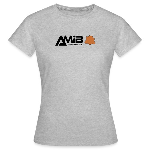 Amib - complet - T-shirt Femme