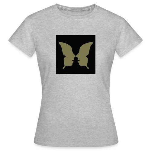 Butterfly - Naisten t-paita