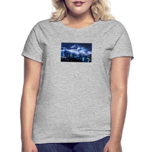 New new york - T-skjorte for kvinner