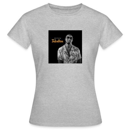 Talentosa - Docteur H - T-shirt Femme