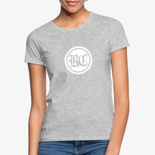 RC Logo - Frauen T-Shirt
