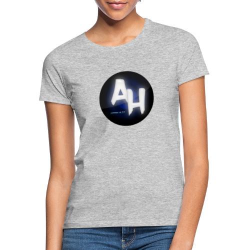 logo tøj - Dame-T-shirt
