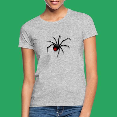 spider logo fantasy - Maglietta da donna