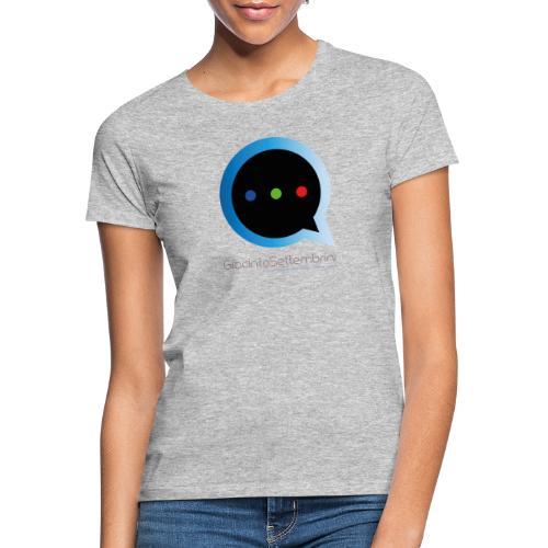 GS Model - Maglietta da donna