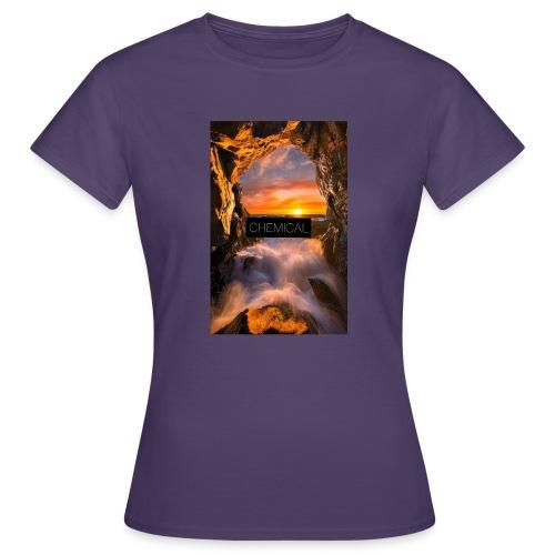 Cascata - Maglietta da donna