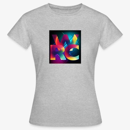 WeaRCore - T-shirt Femme