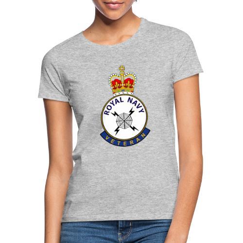RN Vet RP - Women's T-Shirt