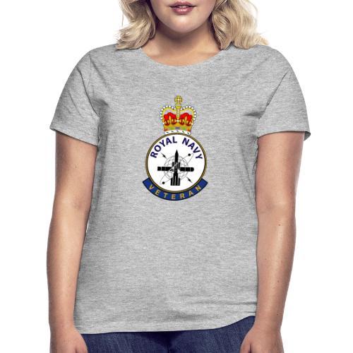 RN Vet ET - Women's T-Shirt