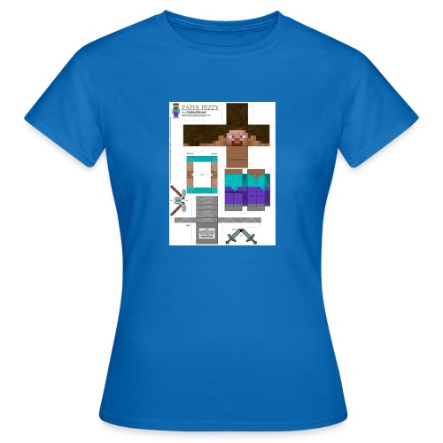 8bf7a61eb4b7f9db371452673ac05401 1 - Vrouwen T-shirt