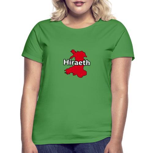 Hiraeth - Women's T-Shirt