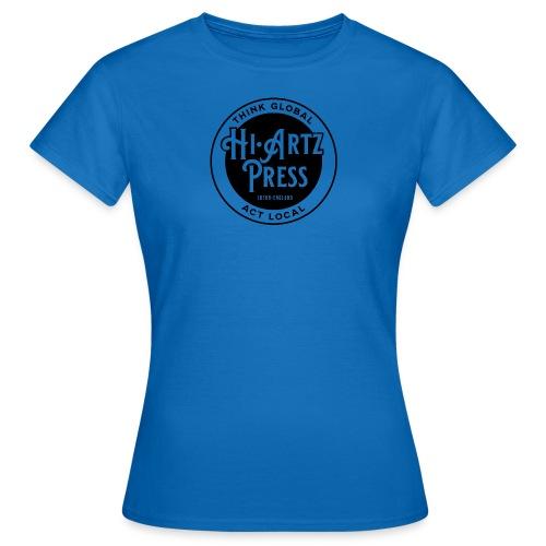 haplogofinalk2 - Women's T-Shirt