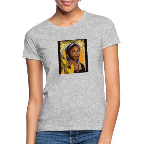 Mujer guayu - Camiseta mujer