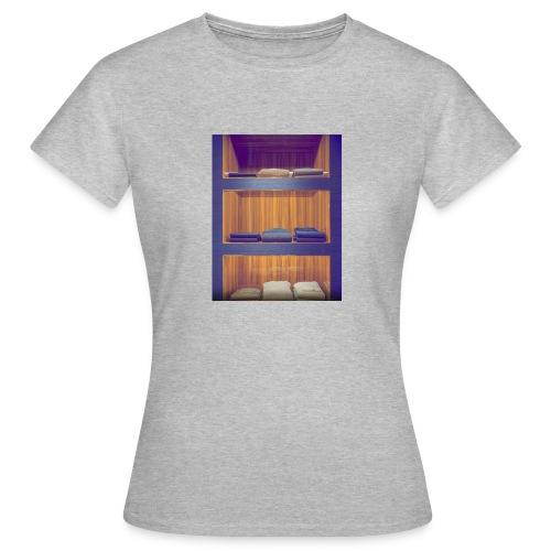 La mode - T-shirt Femme