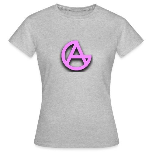 Gwonarchiste - T-shirt Femme