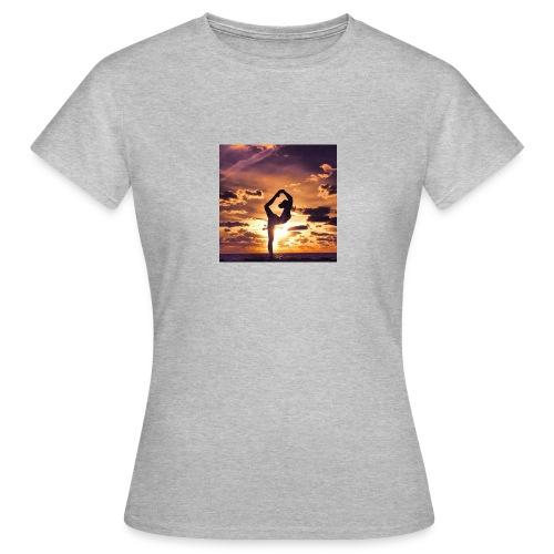fee2 - Vrouwen T-shirt