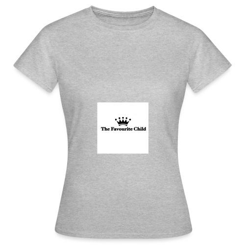 The Favourite child - Women's T-Shirt
