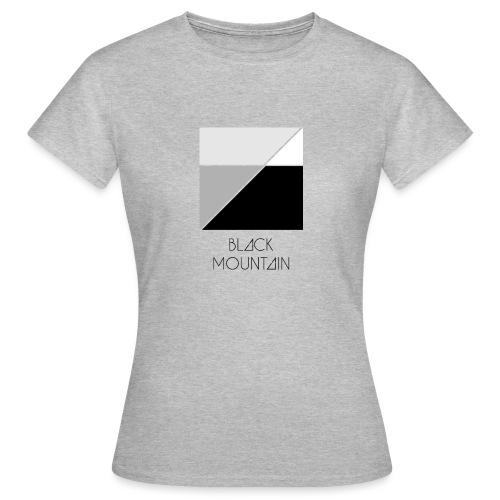 Black Mountain - Maglietta da donna