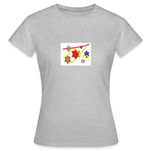 étoile - Women's T-Shirt