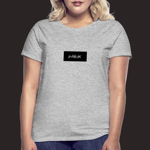 2rejk - Naisten t-paita