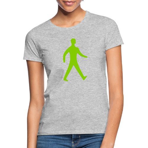 Pedestrian - Women's T-Shirt