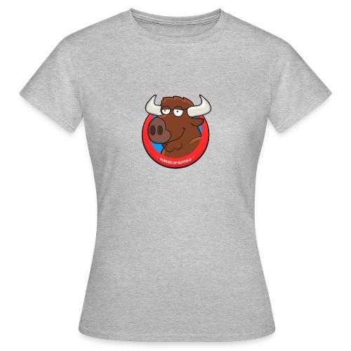 HurderOfBuffalo - Women's T-Shirt