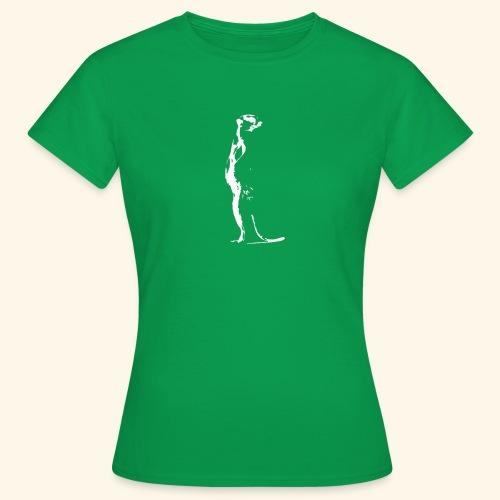 Suricate - T-shirt Femme