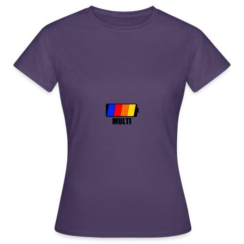 Oluwah-MULTI - Women's T-Shirt