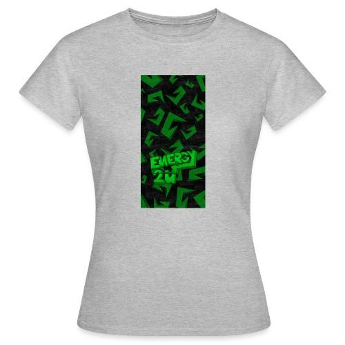 hoesje - Vrouwen T-shirt