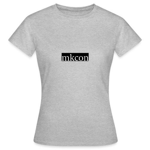 mkcon - Naisten t-paita