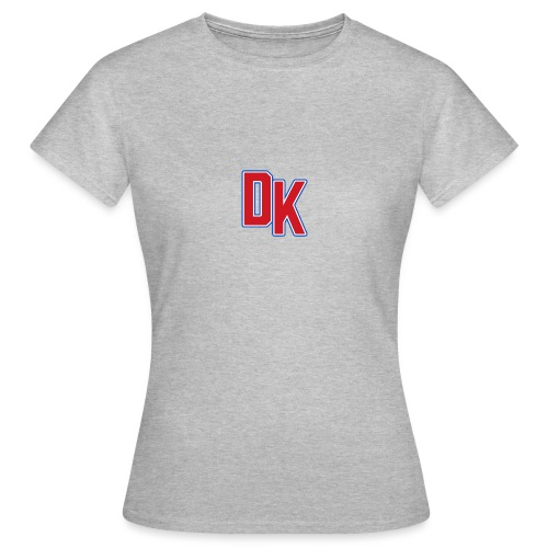 DK - Vrouwen T-shirt